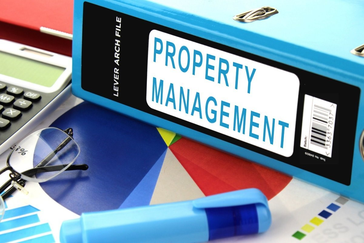 The Landlord's Guide to Property Management
